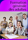 Formation Adultes